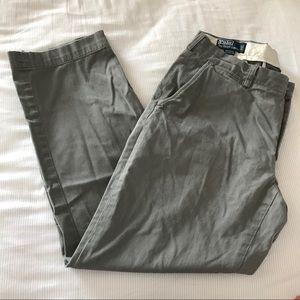 POLO by Ralph Lauren Preston Pants size 35/32